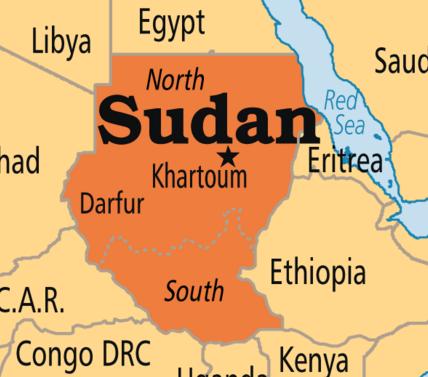 Data Recovery Sudan