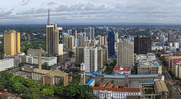 Data Recovery in Nairobi