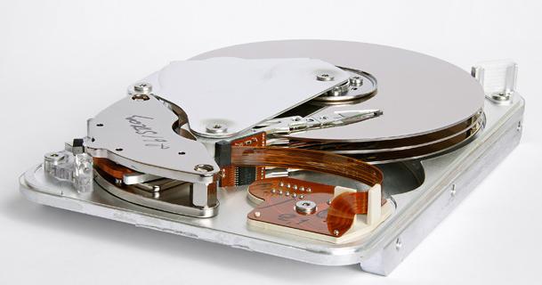 How to spot a hard drive crash before it happens